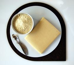 Ingredienti: Glucosio in polvere, Pan brioche crudo