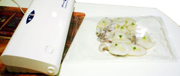 Cucinare in lavastoviglie la cucina scientifica di moebius for Cucinare sottovuoto
